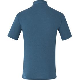 Shimano Transit Polo Shirt Men navy